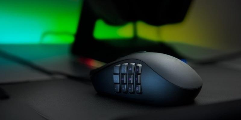 Razer Naga Trinity: Trojjediná myš pre tých najnáročnejších hráčov!