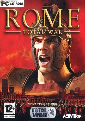 Rome Total War 2004
