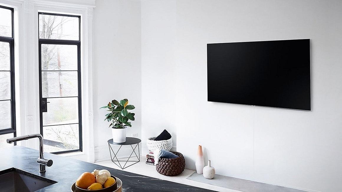 QLED televízor