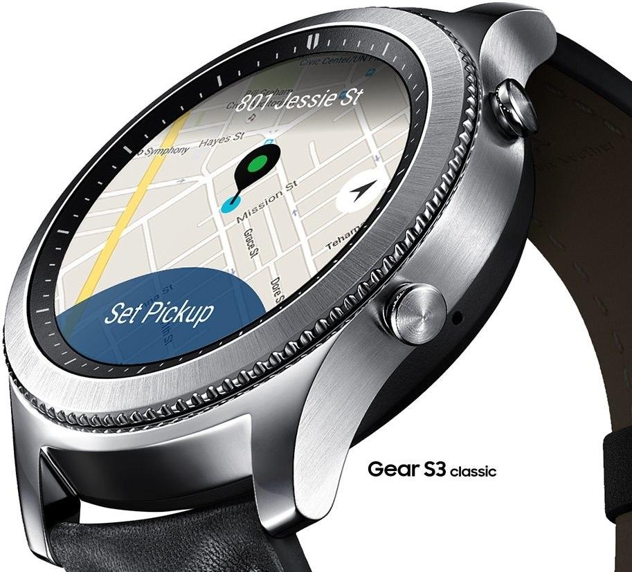 37a8dfda8 Inteligentné hodinky Samsung Gear sú teraz kompatibilné s iOS   Alza.sk