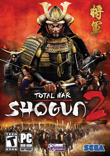 Shogun Total War (2011)