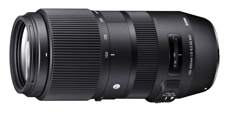 Recenzia objektívu Sigma 100–400 mm f/5–6,3 DG OS HSM Contemporary