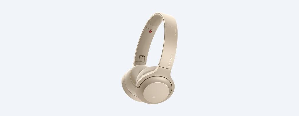 Slúchadlá; Sony h.ear on 2