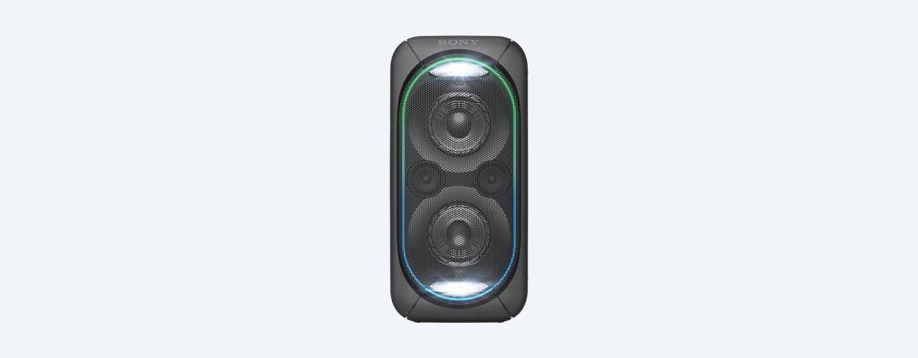 Sony gtk xb60; domáci audiosystém