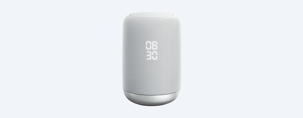 Sony LF-S50G; inteligentný reproduktor