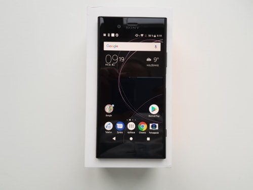 Výkon Sony Xperia XZ1 je posvätený procesorom Snapdragon 835 91399412c2d