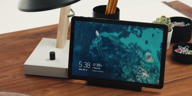 Samsung Galaxy Tab S4, výkonný tablet pre tých najnáročnejších
