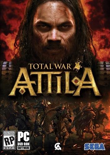 Total War Attila (2015)