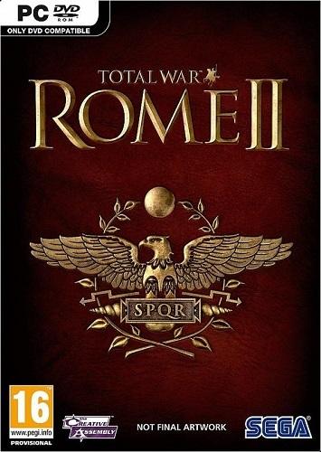 Total War Rome II (2013)