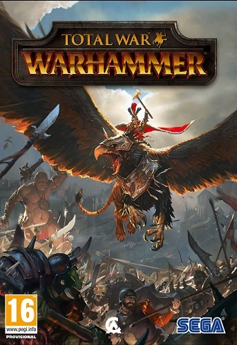 Total War Warhammer (2016)