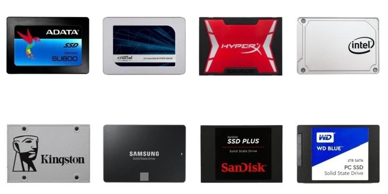 Veľký test SSD: Hľadáme najlepší SSD disk na trhu