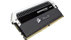 Corsair Dominator Platinum 4000 MHz CL19