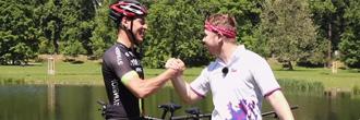 Ondřej Paur radí, ako vybrať horský bicykel