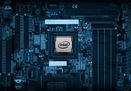 Základná doska s procesorom Intel