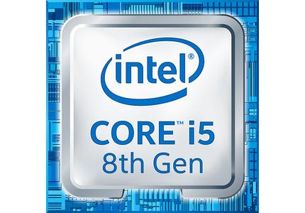 Procesor Intel Core i5 8. generácie