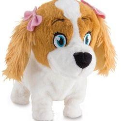 Interaktívny psík