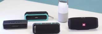 Ako vybrať prenosný reproduktor k mobilu