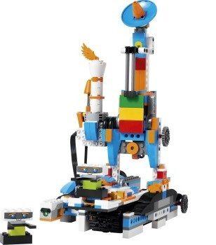 Lego Boost - M.T.R.4