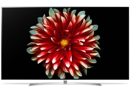 OLED televízory LG