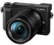 Bezzrkadlovky Panasonic Lumix DMC-GX80