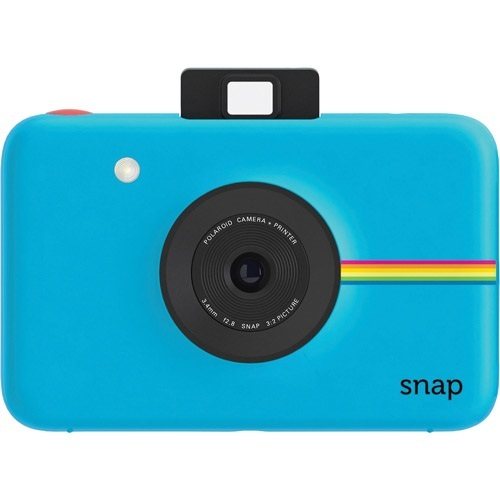 Polaroid Snap Instant-okamžitá fotografia