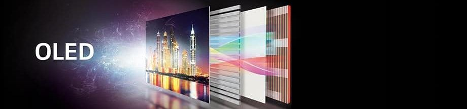 Princíp fungovania OLED televízora