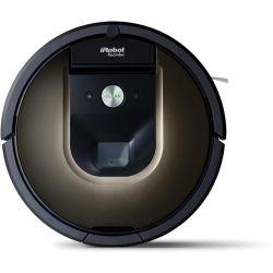 Robotický vysávač iRobot Roomba 980