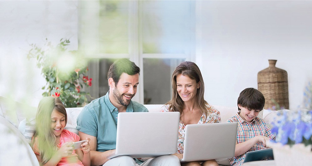 Router TP-LINK Talon AD7200, rychlá WiFi pre celú rodinu