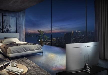 Samsung Smart TV v 360 dizajne