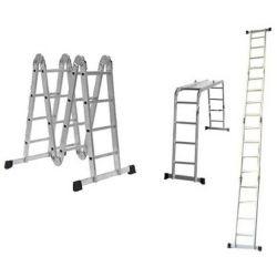 Viacúčelový rebrík