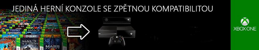 Xbox One spätná kompatibilita s Xbox 360