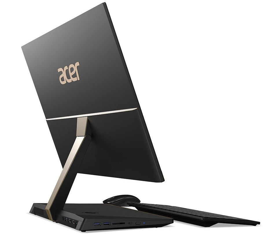 Acer Aspire S24; AIO