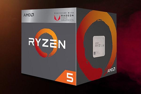 AMD Raven Ridge – Ryzen 5 2400G a Ryzen 3 2200G (RECENZIA A TESTY)