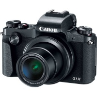 Profi kompakt Canon PowerShot G1X Mark III