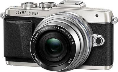 Fotoaparáty pre začiatočníkov bezzrkadlovky