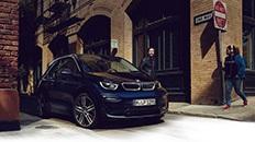 Faceliftované BMW i3s v športovom dizajne c04b9831805