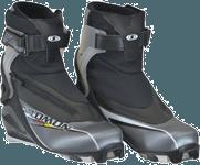 Bežkárske topánky na korčuľovanie