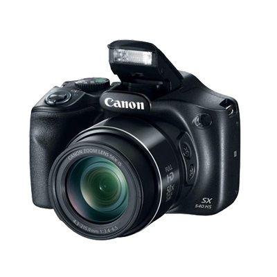 Digitálny kompaktný fotoaparát Canon PowerShot SX540 HS