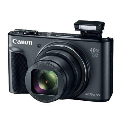 Digitálny kompakt Canon PowerShot SX730 HS