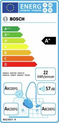 908691bfa Energetický štítek vysavače 2014 Energetický štítek vysavače 2017