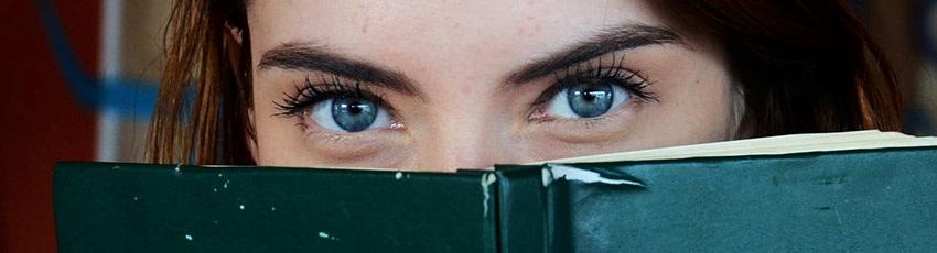 Cviky na oči
