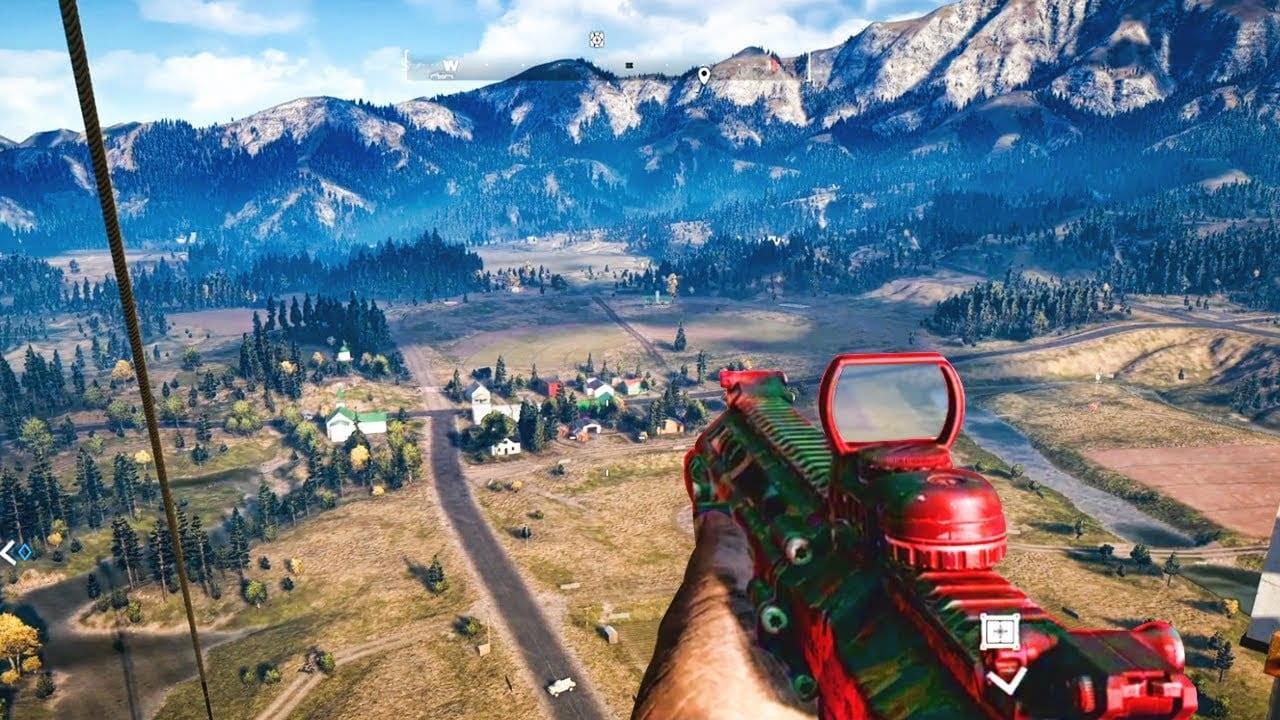 Far Cry 4 demo dotvorbykresťanské Zoznamka Škótsko
