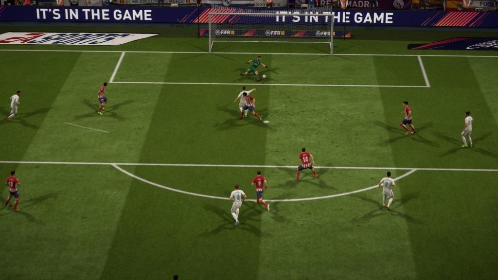 43b7e8e9e FIFA 18 (PREVIEW) | Alza.sk