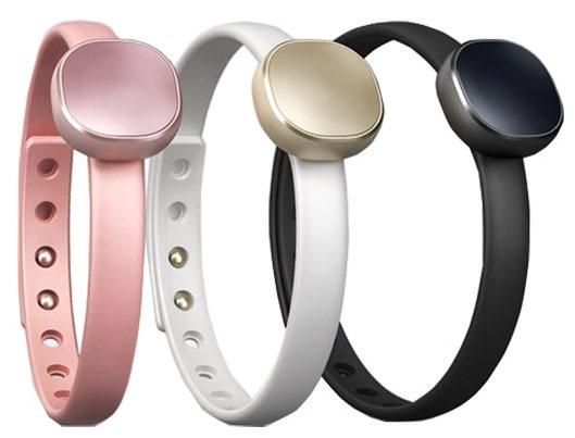 darček pre ženu; Fitness náramok Samsung Smart Charm
