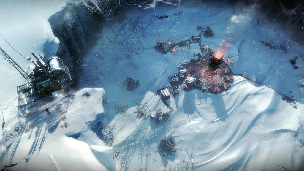 Whirlpool vodné linka orgie