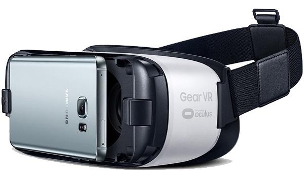 VR-Ready smartphony