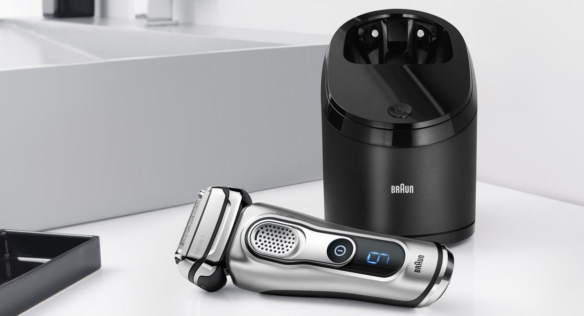 4841c9410 ako sa správne holiťObjavte holiaci strojček Braun Series 9 Dokonale hladká  tvár bez podráždenia nie je mýtus. Je to práca najúčinnejšieho holiaceho ...