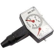 Analógový merač tlaku