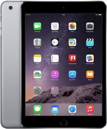 iPad Air 2 sivý