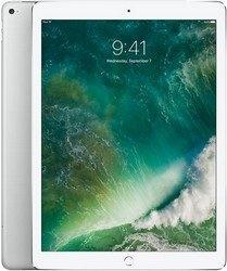 """iPad Pro 12.9"""" - stříbrný"""
